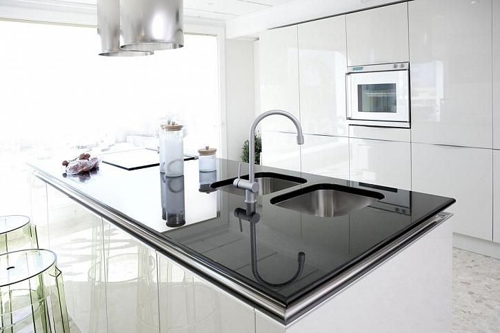 Celá domácnost se díky nanotechnologiím může blýskat čistotou