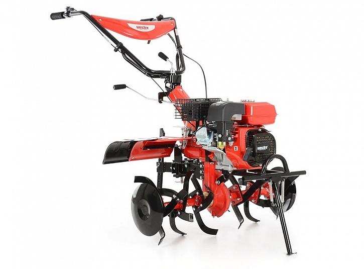 Motorový kultivátor - HECHT 7100