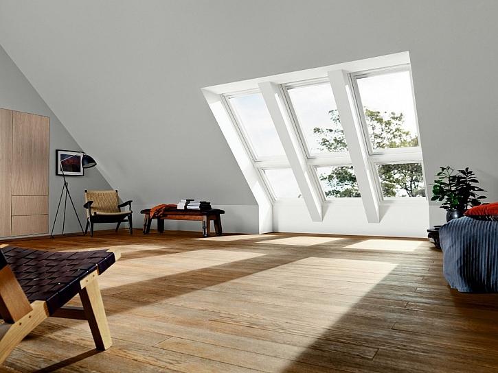 Jak šetřit energii a užívat si vyššího komfortu bydlení