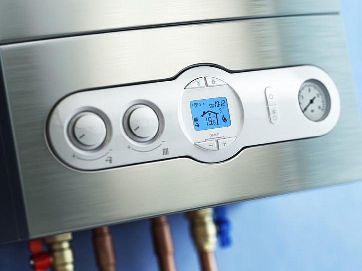 Ke komínu KombiGas připojíte plynový kotel a optimalizujete odvod spalin od plynového spotřebiče.