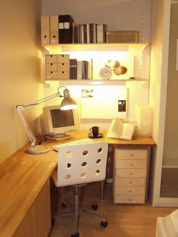 Jak vybrat správný pracovní stůl