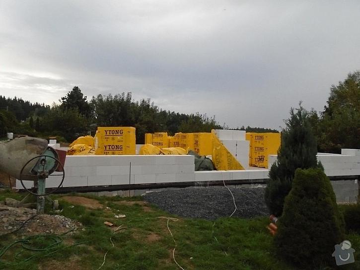 Ytong je stálice mezi stavebním materiálem