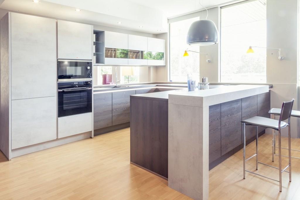 Nová kuchyně je snem každé ženy, pusťte se do rekonstrukce té staré