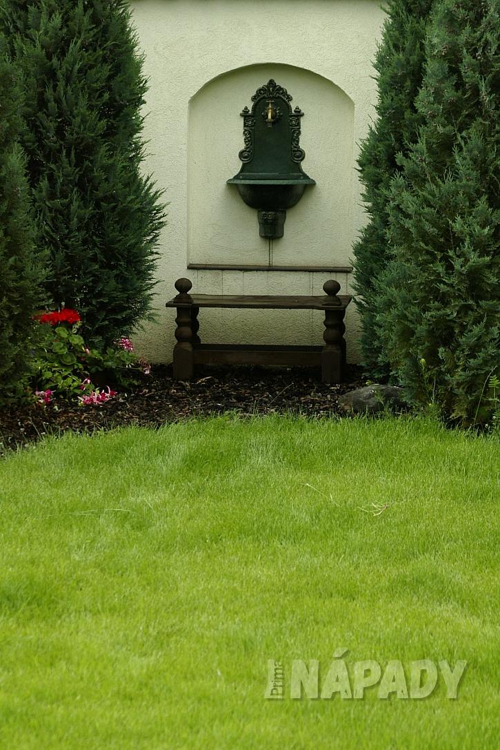 travnik pro stinne zakouti