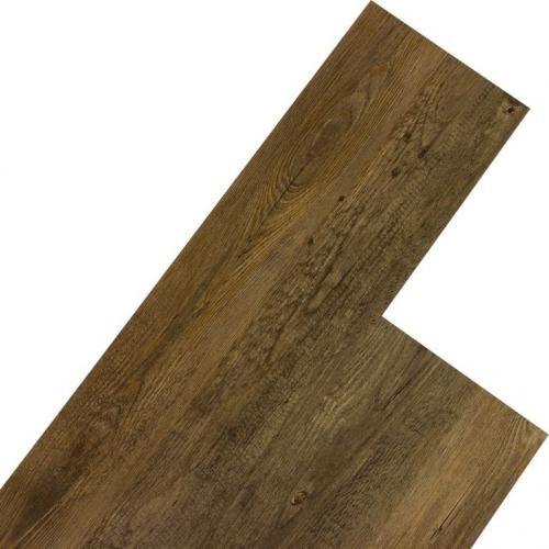 STILISTA 33434 Vinylová podlaha 20 m2 - horská borovice hnědá