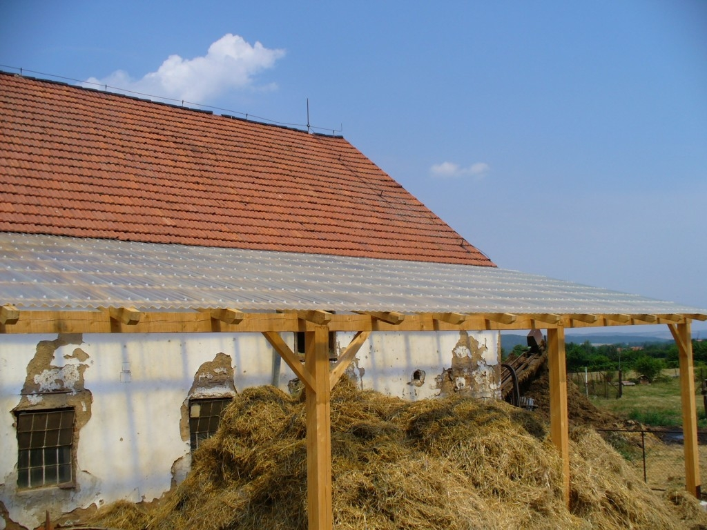 Navštivte Pamu na veletrhu TECHAGRO a Stavebním veletrhu Brno
