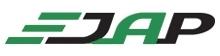 Logo J.A.P. spol. s r. o.