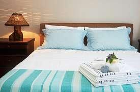 Správný výběr lůžkovin vám zajistí klidné spaní
