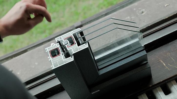 Výběr a zaměření nových oken