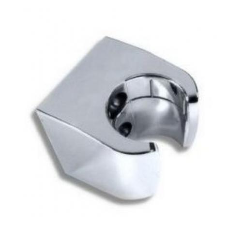NOVASERVIS pevný plastový držák sprchy D/MINI,0
