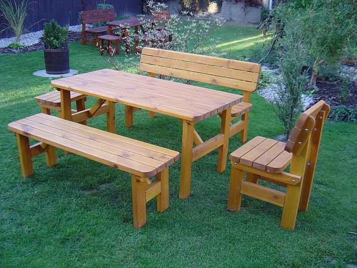 Na exotické dřevo jsou nejlepší olejovité nátěry