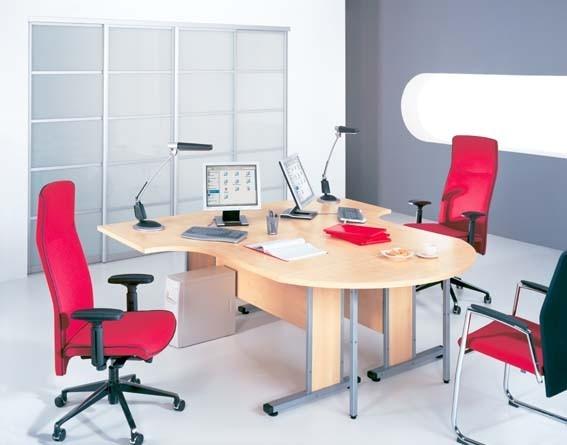 Jak vybrat moderní nábytek do pracovny tak, abychom se soustředili a měli pohodlí?