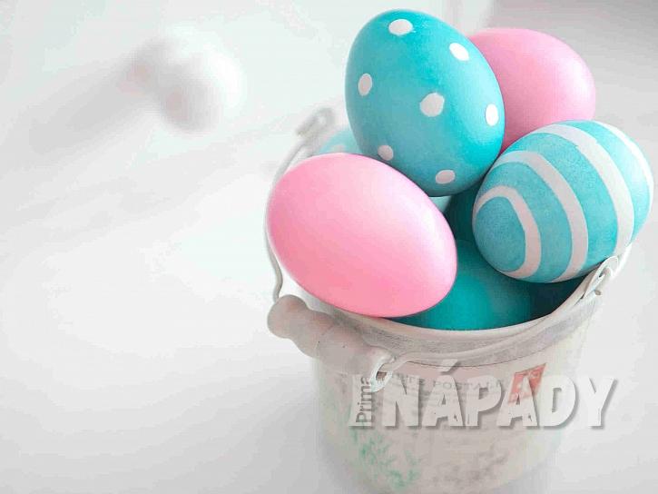 Pruhované vajíčko