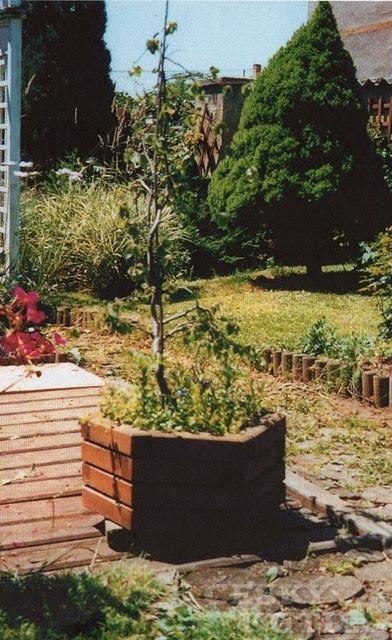 Zahradní posezení pro hezké chvilky