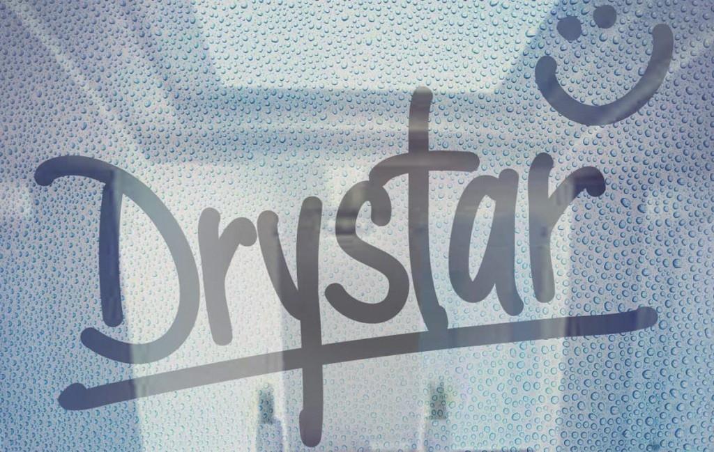 Knauf Drystar – systém do vlhkých a mokrých místností