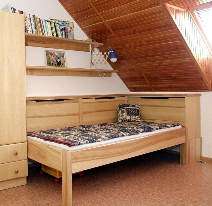 Dobrá postel