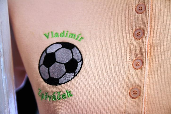 ... nebo logo sportovního oddílu