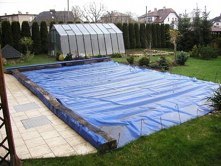 Jak na filtraci vody v bazéně?