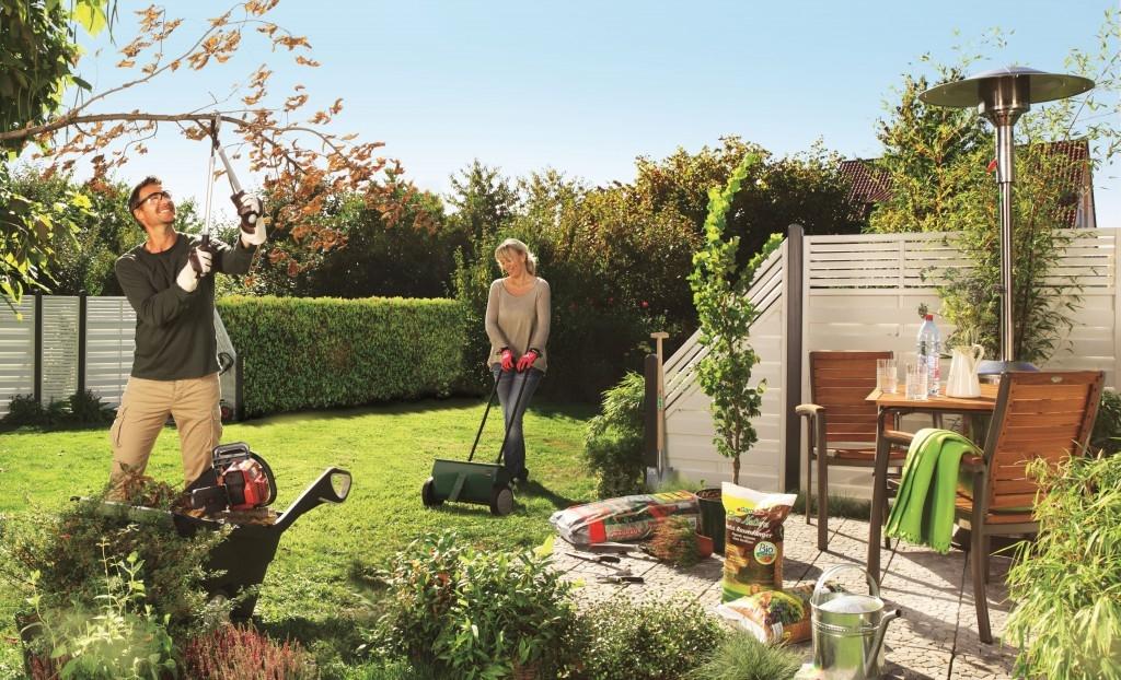 Podzimní práce na zahradě a příprava zahrady na zimu
