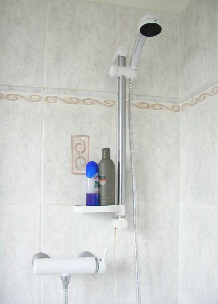 Design koupelnových baterií