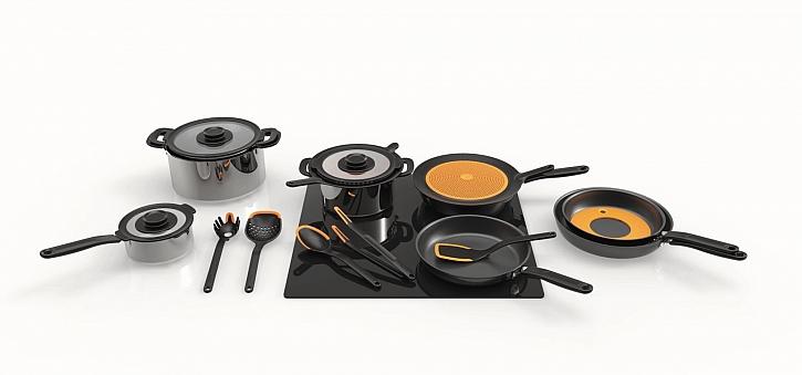 Kuchyňské nádobí Fiskars Functional Form