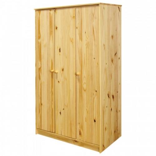 Skříň 3dveřová 8877 lak, IDEA nábytek