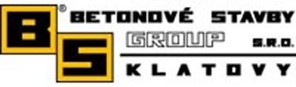 Logo Betonové stavby -  Group s.r.o.