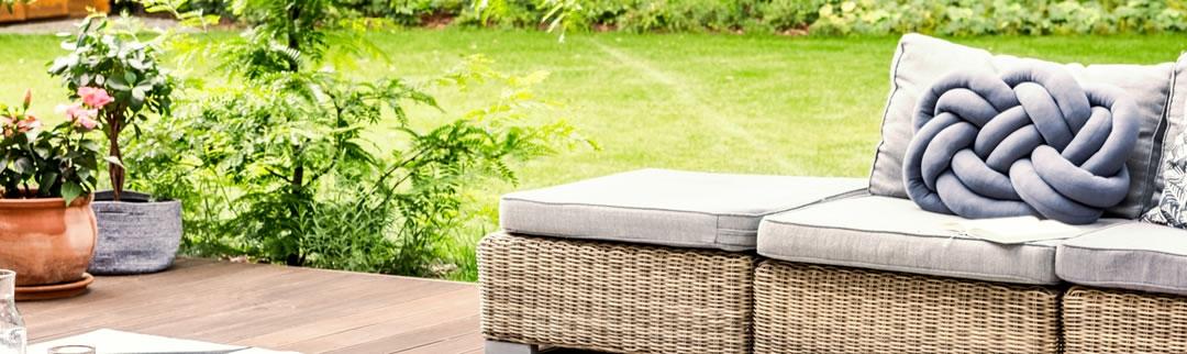 Kategorie: Zahradní nábytek