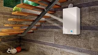 Plynový kondenzační kotel: moderní a vysoce ekonomický zdroj tepla nejen pro rodinný dům