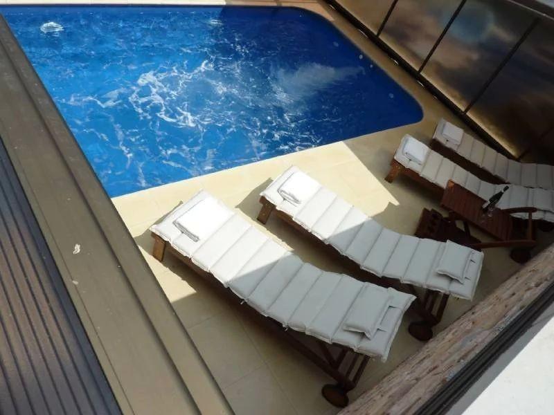 Stavební postup stavby bazénu