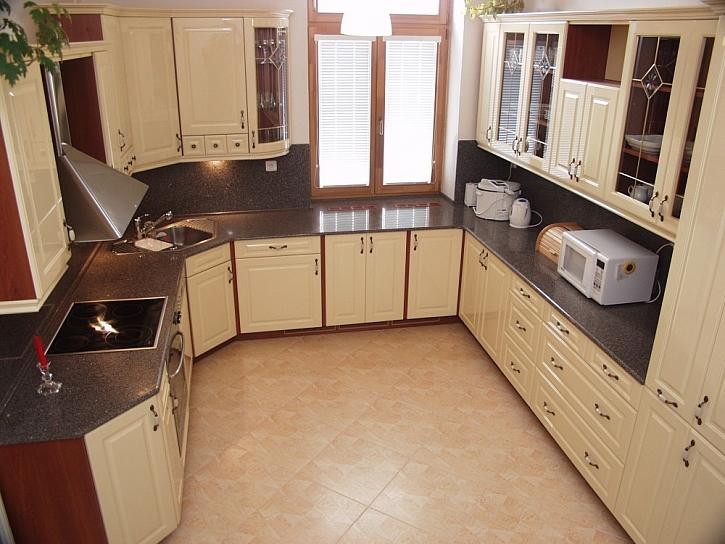 Jak vybrat kuchyňskou desku?