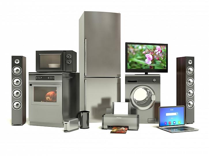 Co nám sdělují nové energetické štítky na spotřebičích? (Zdroj: Depositphotos)