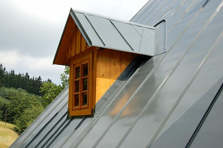 Osvědčené horské švédské střechy
