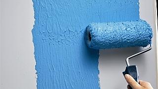 5 tipů pro malíře začátečníky: Jak vymalovat na jedničku