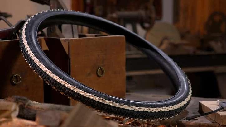 Stará pneumatika