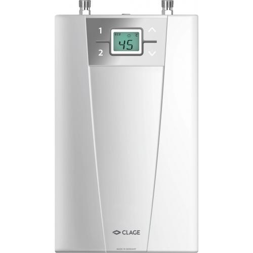 CLAGE CEX-U ELEKTRONIC Průtokový ohřívač 11-13,5kW/400V 2400-26213