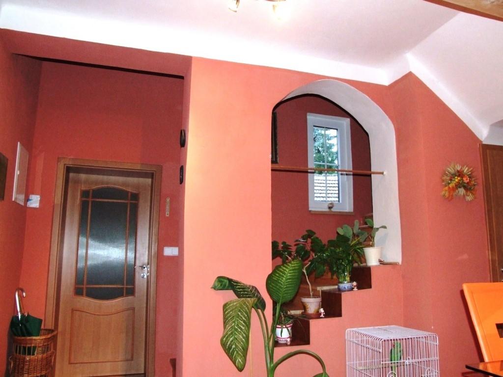 Nové barvy pro stěny a stropy