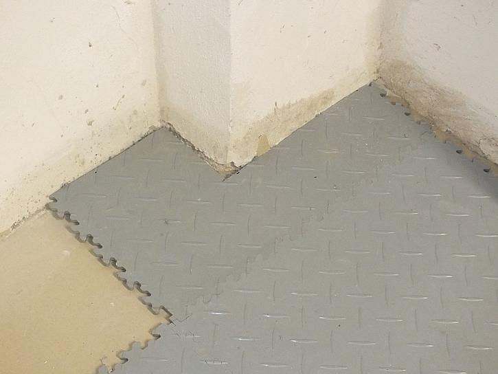 Puzzle pro podlahu - zásady pokládky