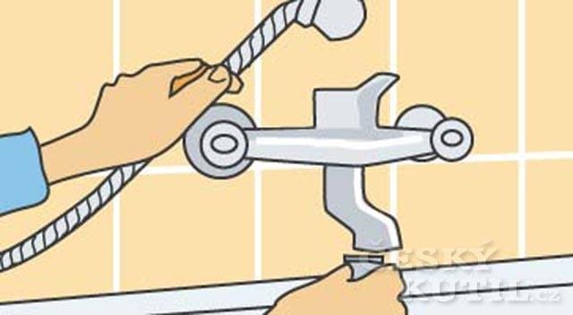 Výměna vany: relaxace pro tělo i pro duši