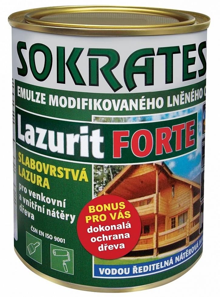 Ochrana dřevěného zahradního nábytku