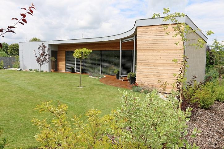 Dům co zaujme, uspokojí potřeby investora a představy projektanta