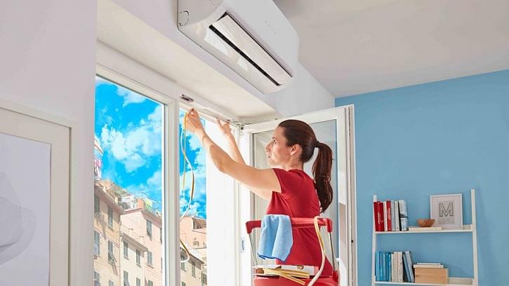 Těsnění do oken šetří vaše peníze. Šetří energie za vytápění.