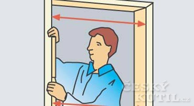 Nové dveře OBI změní interiér