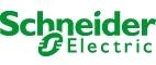 Logo Schneider Electric CZ, s.r.o.