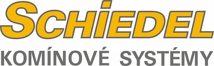 Logo Schiedel, s.r.o.