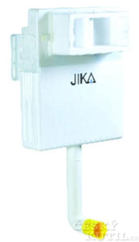 Podomítkový modul pro samostatně stojící klozety