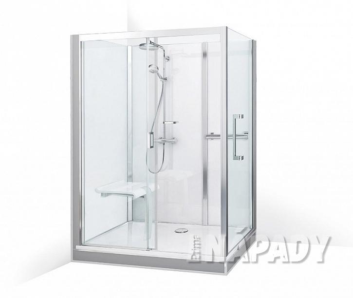 sprchový box pro seniory
