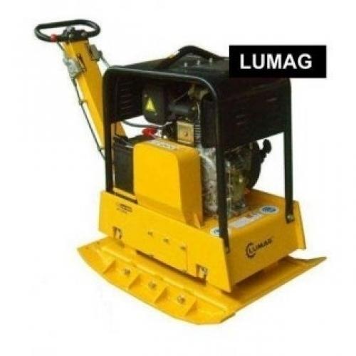 LUMAG GERMANY Vibrační deska Lumag RP300HPCA