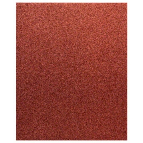 BOSCH Brusný papír C420 Standard for Wood and Paint 230x280mm, G100