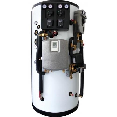 REGULUS Akumulační nádrž Lyra 1000 DVS - 2HC/C/3SS